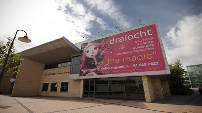 Draíocht – The Lockdown Impact